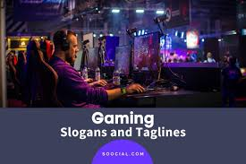 The right card, every time. 234 Gaming Slogans And Taglines Soocial
