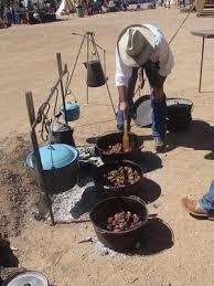 cowboys and chuckwagon cooking chuck wagon recipes