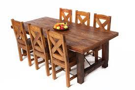 reclaimed oak furniture. Reclaimed Oak Tables And Chairs Furniture B