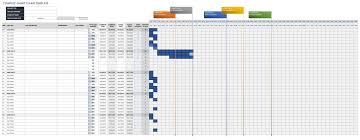 Gantt Chart Pronunciation Gnatt Chart New Free Gantt Chart Templates In Excel Other