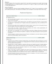 Psychology Resume Objective New Name Of Resume Objective Skills Section Example Examples Mmventuresco