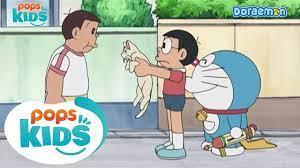 S5] Hoạt Hình Doraemon Tiếng Việt - Ai Là Người Nói Dối? Súng Hoán Đổi -  Collectif-du-chambon