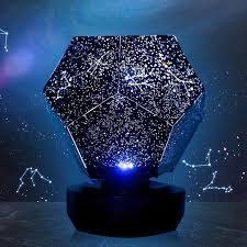 constellation lamp stars projector