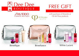photo of dee dee boutique san francisco ca united states shiseido spring