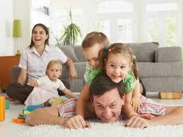 Право ребенка жить и воспитываться в семье