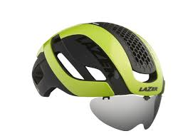 Lazer Bullet 2 0 Aero Road Helmet Flash Yellow