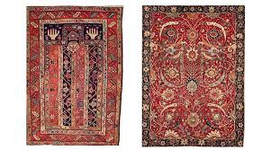 east turkestan carpets