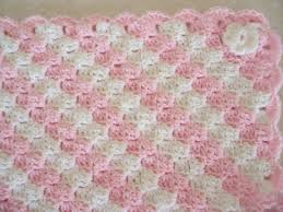 Easy Baby Blanket Crochet Patterns Custom Inspiration