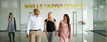 wells fargo across the world