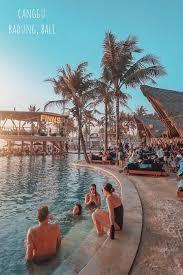 Canggu Badung In Bali Indonesia Hotel Resort In 2019