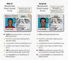 Id Begins Rmv Issuing Optional Real