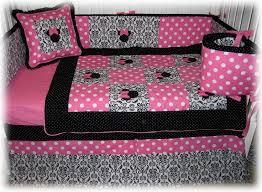 Minnie Mouse Bassinet Bedding Set ~ Tokida for . & Minnie Mouse Nursery Adamdwight.com