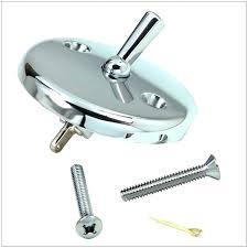 bathtub overflow gasket plate trip lever drain leak ultimate flat bathtub overflow gasket