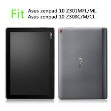 Bao Da Máy Tính Bảng Pu Cho Asus Zenpad 10 Z301mfl Z301ml Z300c Z300m Ốp  giảm chỉ còn 162,800 đ