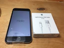 apple iphone 6 space grey. apple iphone 6 - 64gb space gray (t-mobile) smartphone iphone grey