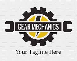 auto mechanic logo vector. Modren Logo Logo Design  Gear Mechanics Template In Auto Mechanic Vector E