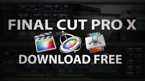 Final Cut Pro X 10.5.1 Crack With Serial Code [2021] Download