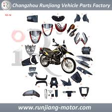china factory fz16 motorcycle spare parts used for yamaha buy