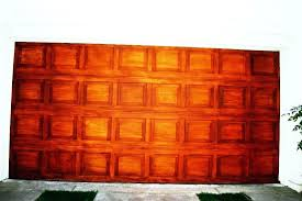 faux wood painted garage doors faux painted garage doors homes best faux garage faux garage door faux wood painted garage doors
