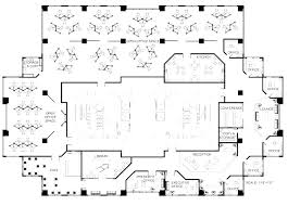 Office Furniture Layout Planner Free Online Tool Software