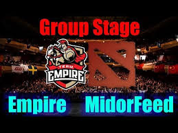 dota 2 live team empire vs mid or feed best of 3 dota 2