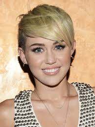 Miley Cyrus Hair Style miley cyrus current hairstyle fade haircut 2826 by wearticles.com