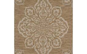 hampton bay outdoor rugs new medallion mustard 5 ft x 7 indoor 8x10 rug diamond