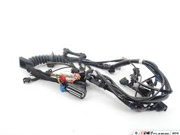 audi b5 a4 quattro 1 8t engine electrical harness page 1 ecs es 433859 8d1971072ne engine wiring harness complete harness for the engine