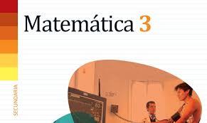 Libro de matemáticas 1 de secundaria contestado 2020 editorial castillo. Manual Del Docente Matematica Tercer Grado De Secundaria Materiales Del Docentes