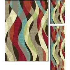 red and brown rugs brown and blue rugs 3 piece area rugs set brown red teal red and brown rugs