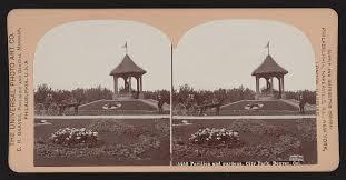 pavilion and gardens city park denver