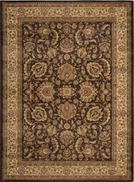 home dynamix area rugs royalty rugs hd998 511 brown ivory royalty rugs by home dynamix home dynamix area rugs free at powererusa com