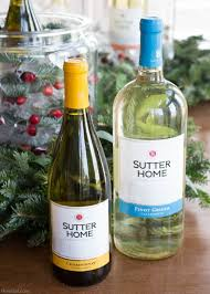 bring the beauty of nature to your holiday party with an ice wine cooler it