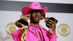 How Lil Nas X Used 'Satan Shoes ...