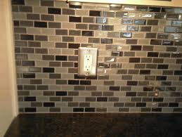kitch perfect glass tile backsplashes for