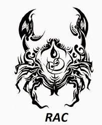 Horoscop Rac Aprilie 2015 Tetování Rak Tetování