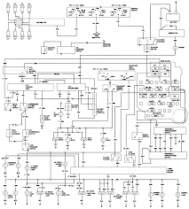 1983 cadillac wiring diagrams free data set