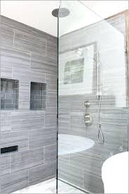 gray shower tile ideas floor light grey best of and pictures