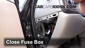 interior fuse box location gmc sierra denali gmc interior fuse box location 1999 2007 gmc sierra denali 2003 gmc sierra denali 6 0l v8