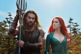 Home Video Sales Charts Aquaman Swims To No 1 On Home Video Sales Charts Media