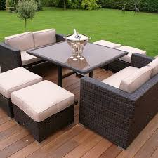 garden table and chair sets india. the maze rattan sofa cube set brings a whole to meaning term, versatile garden table and chair sets india r