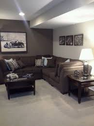 Basement Wall Design Classy Basement Perfect For Our Tv Room In The Basement Room Ideas In