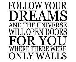 Quotes About Believing In Your Dreams Best of Believe In Your Dreams Motivational Quotes And Images Following