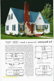 4 Bedroom Cape Cod House Plans Unique Design