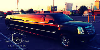 Bachelorette Party Limo Service in Nashville, TN