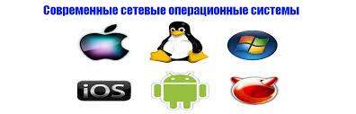 Сетевые операционные системы структура назначение функции  Сетевые ОС