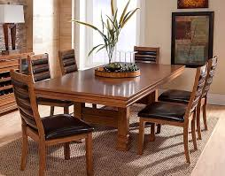 dining room table san antonio. yosemite dining room table - the edge furniture and mattresses san antonio texas e