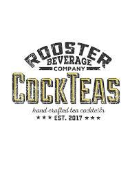 CockTeas Vintage Logo Tee