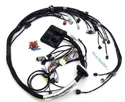 1jzgte vvti wiring harness for 240sx s13 pro series garage wolf 1jzgte vvti wiring harness for 240sx s13 pro series