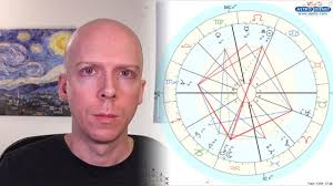 Shakira Birth Chart How To Read A Birth Chart Identifying The Basic Components